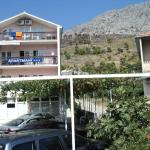 Apartments Mihovil, Omiš