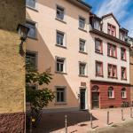 BS Luxury Apartment, Heidelberg