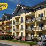 Hotel Pictures: Ferienwohnanlage Domiziel, Oberhof