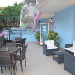 Residence Blu Marine,  Rimini