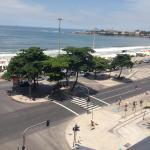 GM - Apart Hotel, Rio de Janeiro