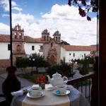 Fallen Angel - The Small Luxury Guest House, Cusco