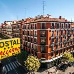 Hostal Gallardo,  Madrid