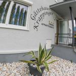 Hotelfoto's: Gästehaus Krappinger/Pizzeria Mamma Mia, Ossiach