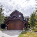 Highland Greens Townhome 19 by Colorado Rocky Mountain Resorts,  Breckenridge