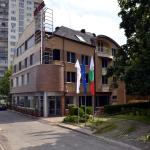 Elate Plaza Hotel, Sofia