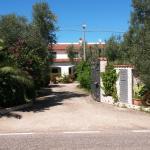 Villa Monica appartamenti, Vieste