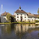 Hotellbilder: Castello-Castle-Schloß Rothenthurn, Rothenthurn