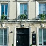 Hôtel Particulier - La Chamoiserie,  Niort