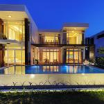 The Cliff Bay Villas, Mui Ne