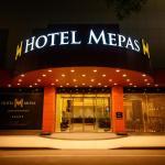Zdjęcia hotelu: Hotel Mepas, Mostar