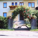 Fotos de l'hotel: Gästehaus Margit Miklautsch, Faak am See
