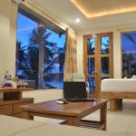 Crystal Beach Bali, Candidasa