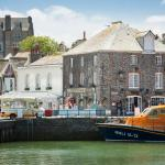 The Old Custom House, Padstow