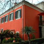 Stone Villa, Herceg-Novi