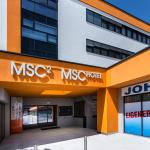 Fotos do Hotel: MSC Hotel, Neunkirchen