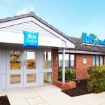Hotel Pictures: ibis budget Knutsford, Knutsford