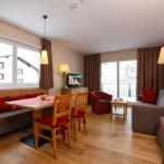 Hotelfoto's: Hotel Enzian & Apartmenthotel Johannes, Obergurgl