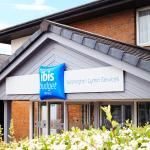 Hotel Pictures: ibis Budget Warrington Lymm Services, Warrington