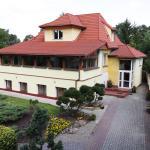 WIlla Maksymilian Bed and Breakfast,  Bydgoszcz