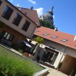 Szent János Hotel, Szeged