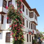 Sabah Pension, Antalya