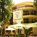 Sunny Paradise Hotel, Kiten