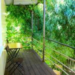 Bamboo Khutor Guest house, Adler