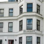 Hotel Pictures: Clarmont Guest House, Portrush