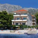 Villa Dalmatina, Živogošće