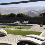 Hotel Pictures: Wara, Piedra Colgada