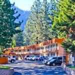 National 9 Inn South Lake Tahoe, South Lake Tahoe
