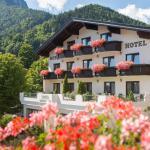 Fotografie hotelů: Hotel Jenbacherhof, Jenbach