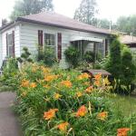 Niagara Cottage Rental, Niagara on the Lake