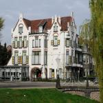 Hotel Molendal, Arnhem