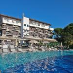 Hotel Delle Nazioni, Lignano Sabbiadoro