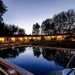 Hotel Pictures: Motel Villa d'Autray, Lanoraie