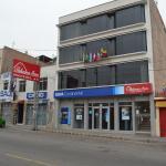 Takana Inn, Tacna