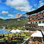 Hotel Mirage, Cortina d'Ampezzo