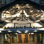 Hotel Asyl Nara Annex, Nara