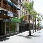 Hotel Océano, Santa Cruz de Tenerife
