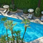 Aldrovandi Villa Borghese - The Leading Hotels of the World,  Rome