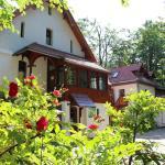 Dom Natury, Karpacz