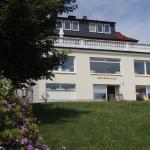 Ferienwohnung Villa Bella Vista, Bad Sachsa