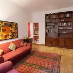 Clodio Halldis Apartment,  Rome
