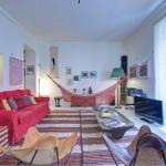 Ricasoli Halldis Apartment, Rome
