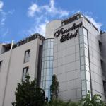 President Hotel,  Bacău