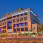 Fortune Grand Hotel, Dubai