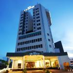 11@Century Hotel,  Johor Bahru
