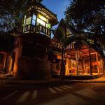 Eloprogo Art House, Borobudur